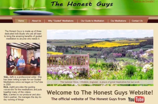 honest guys