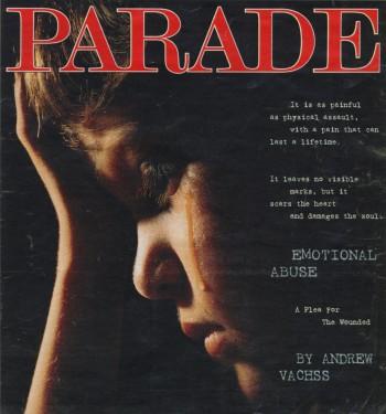 Parade Magazine, August 28, 1994