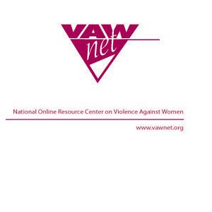 VAW NET logo